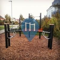 Seligenstadt - Воркаут площадка - Street Workout Park