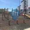 San Fernando - 徒手健身公园 - GC 500