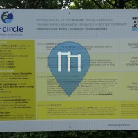 Bonn - Parque Fitness - Brüser Berg