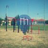 Napajedla - Calisthenics Park - Colmex
