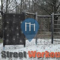 Ottenhofen - Outdoor Fitness Park