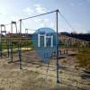 Perejaslaw-Chmelnyzkyj - Street Workout Park