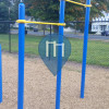 Middletown - Outdoor Fitness Park - Brownstone Intermediate School