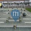 Auckland - Parkour Park - Pasadena Intermediate School