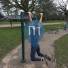 London - Outdoor Fitnessstationen - Dulwich Park