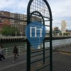 Bilbao - Street Workout Park  - Zubizuri