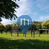 Воркаут площадка - Казальпустерленго - Parco Fitness Casalpusterlengo