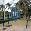 Kuah - Outdoor Exercise Gym - CHOGM Park