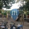 Pisa - Calisthenics Park - Le Piagge