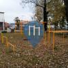 布达佩斯 - 徒手健身公园 - Erzsébettelep