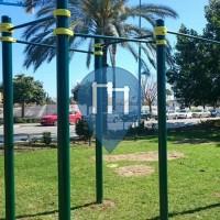 Marbella - Parque Street Workout - Kenguru.PRO