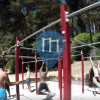 Lloret de Mar - Parc Street Workout - Playa de Fenals
