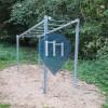 Mönchengladbach - Fitness Trail - Schloß Rheydt