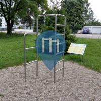 Ingolstadt - Parcours Sportif - Max-Joseph-Straße