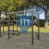 Parc Street Workout - Kingston upon Thames - Calisthenics Gym Fairfield Park