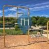 Las Vegas - Street Workout Anlage - Sunny Springs Park