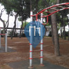 San Benedetto del Tronto - Outdoor Exercise Park -  Pineta Falcone - Borsellino