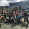 9000 barz Gent city battles 2