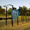 Rimini  - Outdoor Exercise Park - Parco XXV Aprile