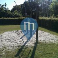 Emsdetten - Calisthenics Park Germany