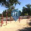 Gilroy - Street Workout Park - Sunrise Park