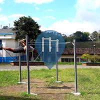 聖羅莎德卡瓦爾 - 徒手健身公园 - Parque arango
