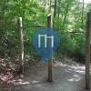 Crailsheim - Outdoor Fitness Trail - Schönebürgspielplatz