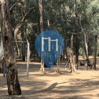 Ramat Gan - Outdoor Exercise Park - Ha-Park HaLeumi