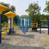 Calisthenics Facility - Toronto - Godstone Park