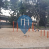 Madrid - Calisthenics Facility - Dehesa del Boyal