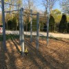 Parc Street Workout - Putzbrunn - Calisthenics Park Putzbrunn Niedweg