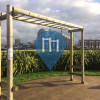 London - Outdoor Gym - Imperial Park