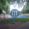 London - Street Workout Park - London Fields East Side - Kenguru.Pro