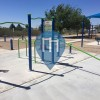 Anthony - Texas - Outdoor-Fitness-Anlage - Henry Miramontez Memorial Park