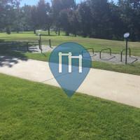 Denver - Outdoor Fitness Trail - Wallace Park