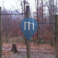 Kirchheim unter Teck - Fitness Trail - Waldsportpfad