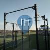Exercise Park - Fiumicino - La Rambla-Maccarese