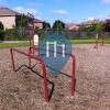 Newmarket - Outdoor Fitness Anlage - Clearmeado Public School