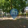 Zbąszyń - Calisthenics Park - Rajewo