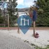 Parc Street Workout - San Giovanni Rotondo - Outdoor Fitness Parco del Papa