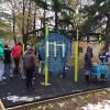 Vratsa - Parco Calisthenics - Titan Fitness