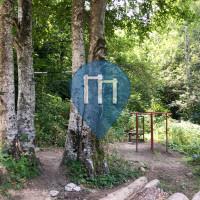 Rayon Vitosha - Outdoor Exercise Park