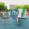 Bergamo - Parkour Park - Parco Malpensata