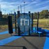 уличных спорт площадка - Дюньи - Aire de fitness AirFit