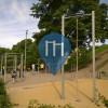 Malmö - Outdoor Gym - Pildammsparken