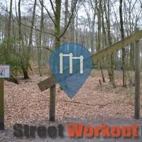 Bottrop - Parcours de Santé - Koellnischer Wald