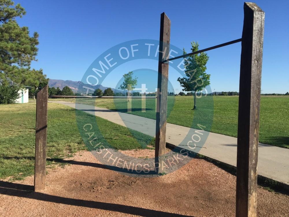 Colorado springs calisthenics gym memorial park - Memorial gardens colorado springs ...