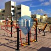 Dschisr az-Zarqa - Outdoor Gym