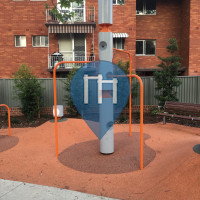Dee Why - Palestra all'Aperto - Exercise Alley