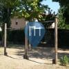 Carpi - Воркаут площадка - Parco dello Nazioni